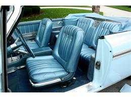 Picture of 1962 Ford Galaxie - $26,500.00 Offered by MJC Classic Cars - L6EK