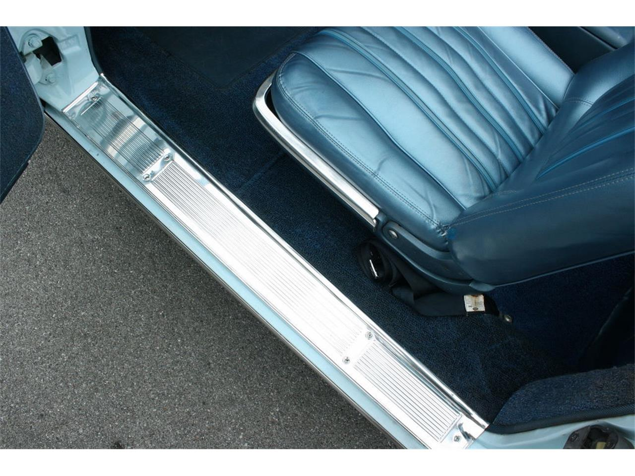 Large Picture of 1962 Ford Galaxie located in Lakeland Florida - $26,500.00 - L6EK