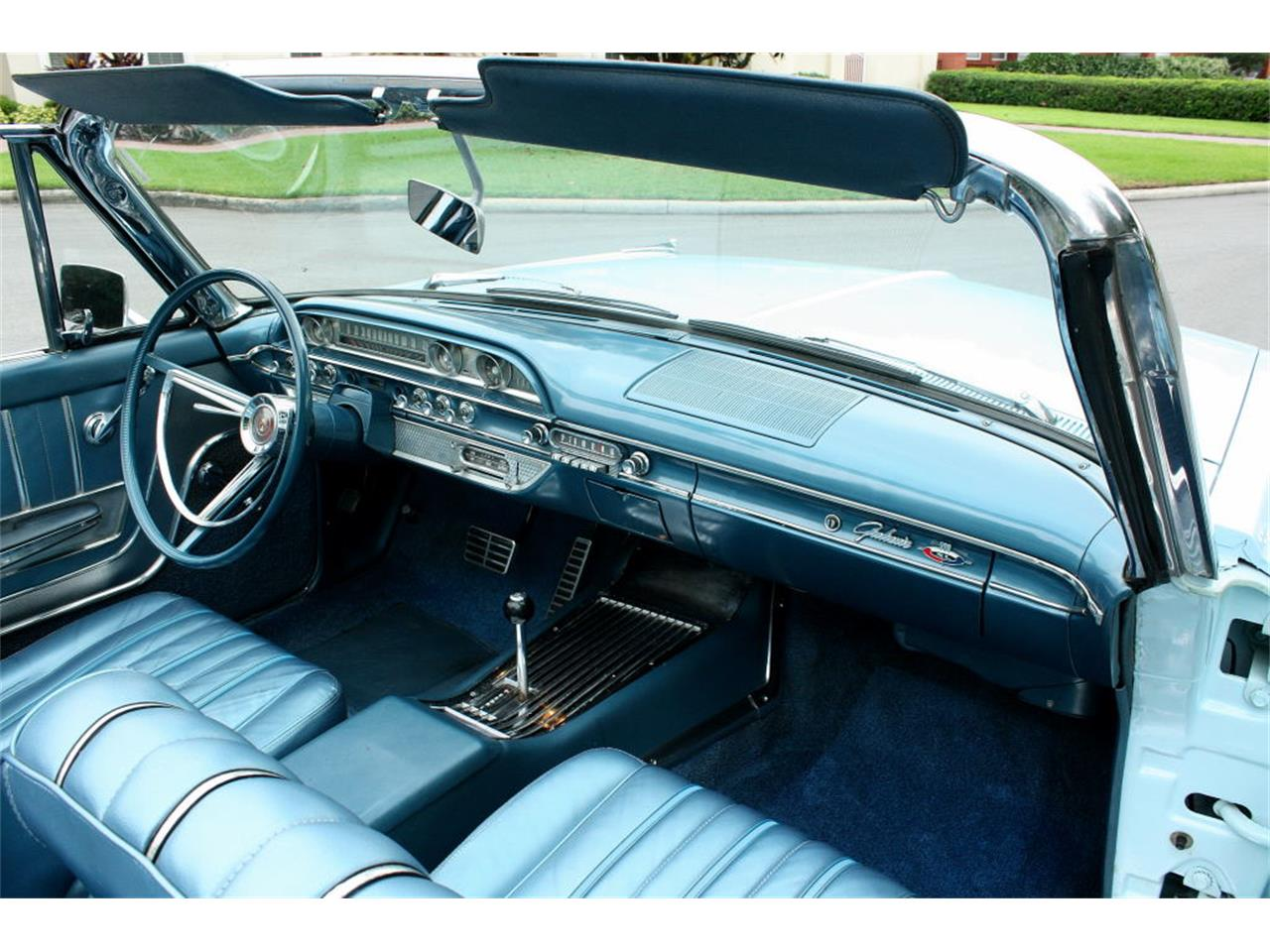 Large Picture of 1962 Galaxie located in Florida - $26,500.00 Offered by MJC Classic Cars - L6EK