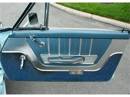 Picture of Classic 1962 Ford Galaxie located in Florida Offered by MJC Classic Cars - L6EK