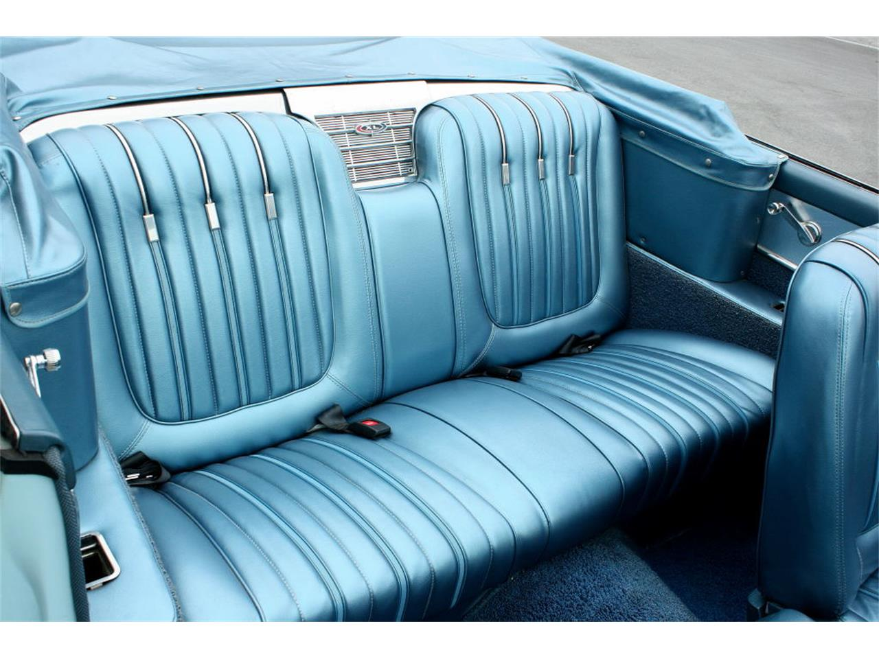 Large Picture of '62 Ford Galaxie - $26,500.00 - L6EK