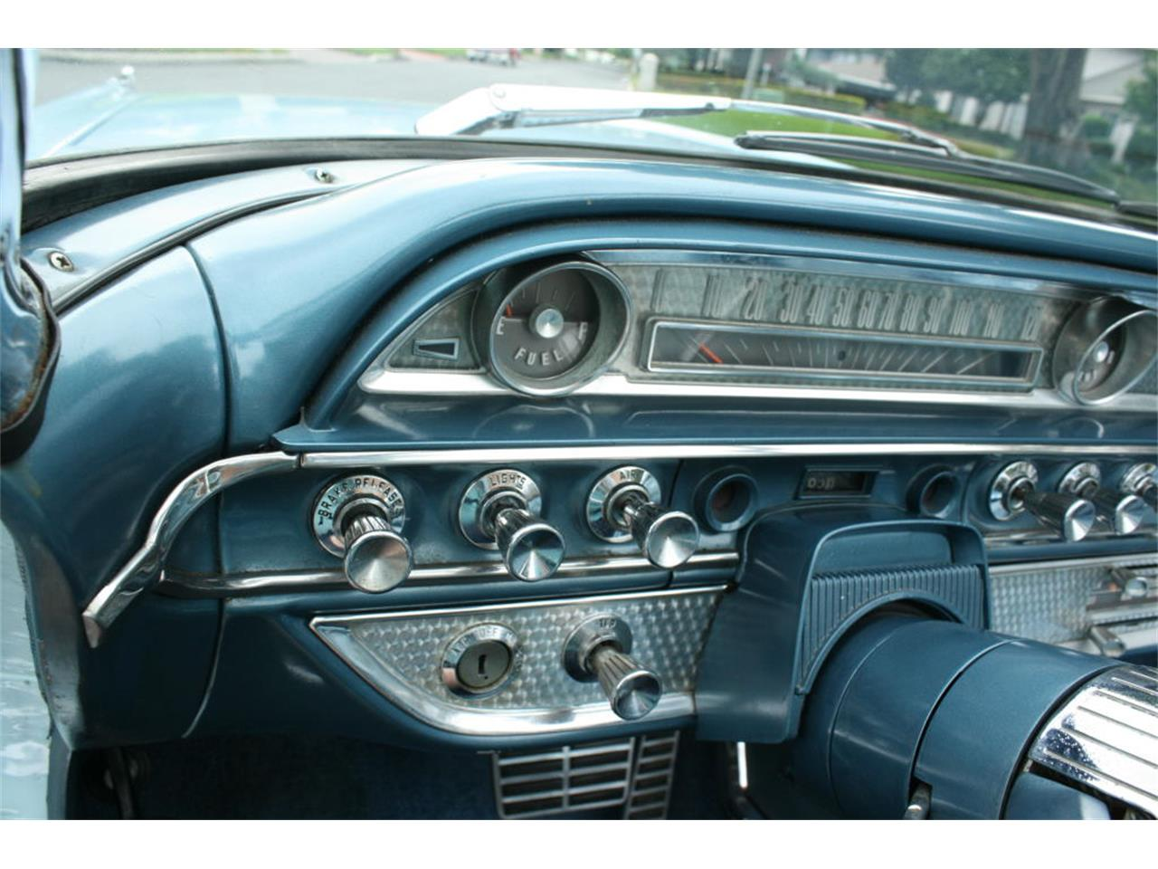 Large Picture of Classic '62 Ford Galaxie located in Lakeland Florida - $26,500.00 - L6EK