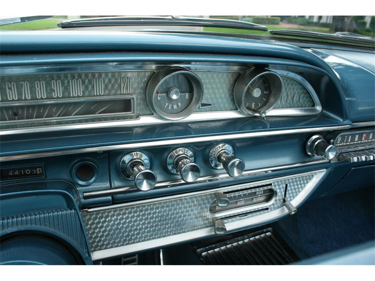 Large Picture of Classic '62 Galaxie located in Florida Offered by MJC Classic Cars - L6EK
