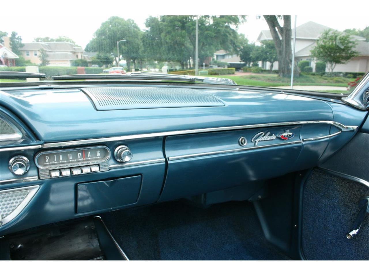 Large Picture of 1962 Galaxie located in Florida Offered by MJC Classic Cars - L6EK