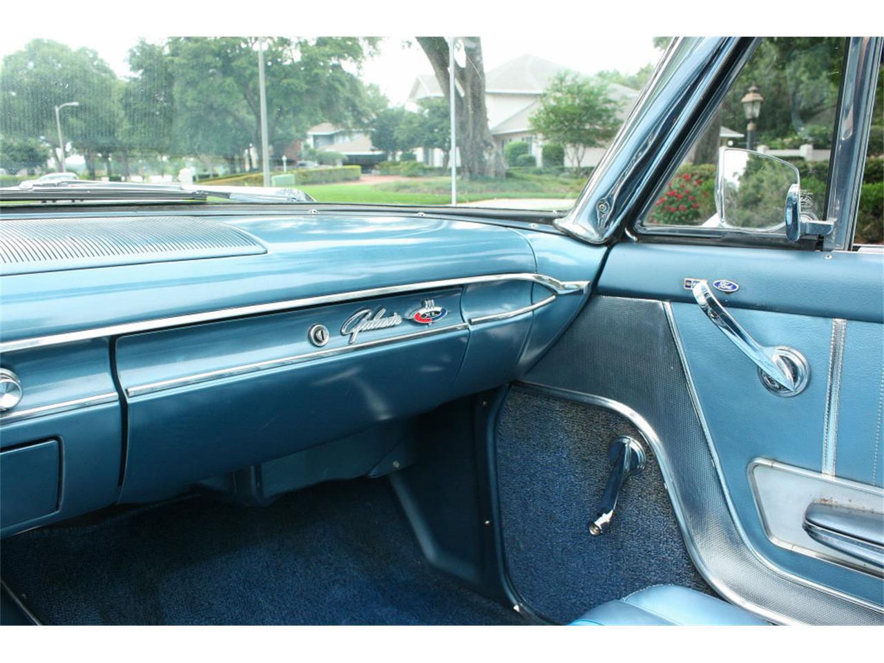 Large Picture of Classic 1962 Galaxie - $26,500.00 - L6EK