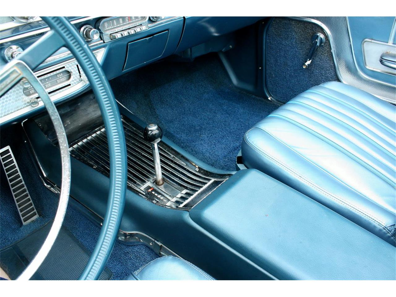 Large Picture of Classic '62 Galaxie - $26,500.00 - L6EK