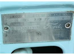 Picture of '62 Ford Galaxie located in Florida - $26,500.00 Offered by MJC Classic Cars - L6EK