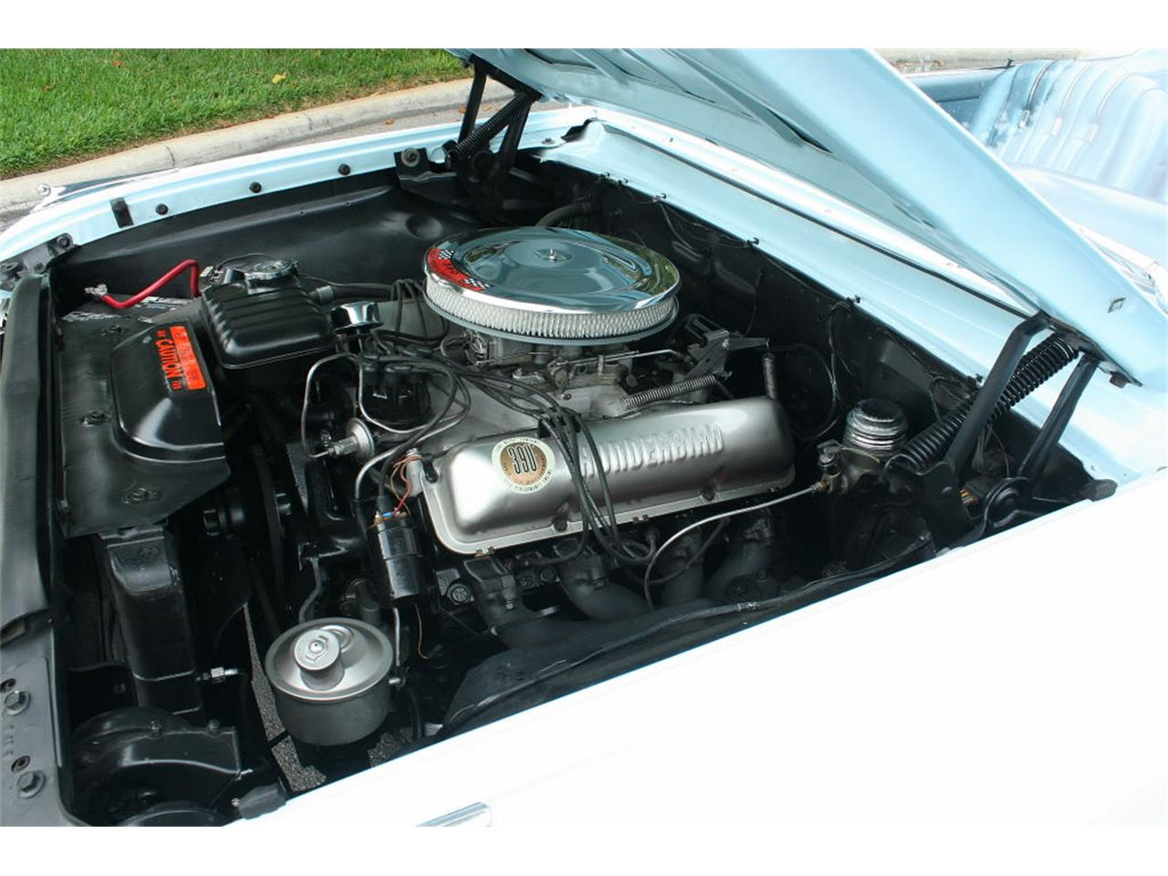 Large Picture of 1962 Galaxie Offered by MJC Classic Cars - L6EK