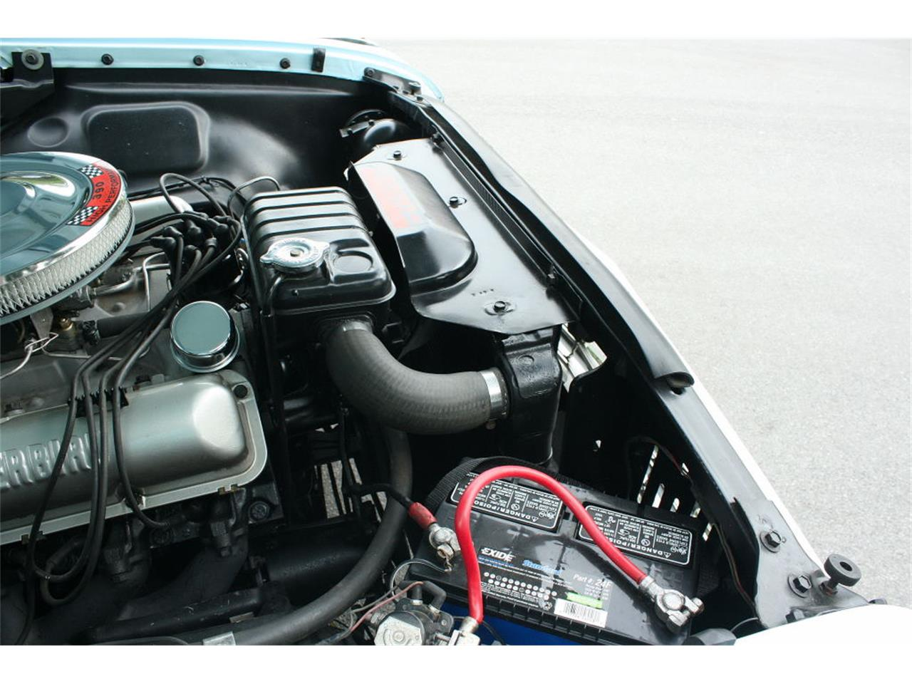 Large Picture of Classic 1962 Ford Galaxie located in Florida Offered by MJC Classic Cars - L6EK