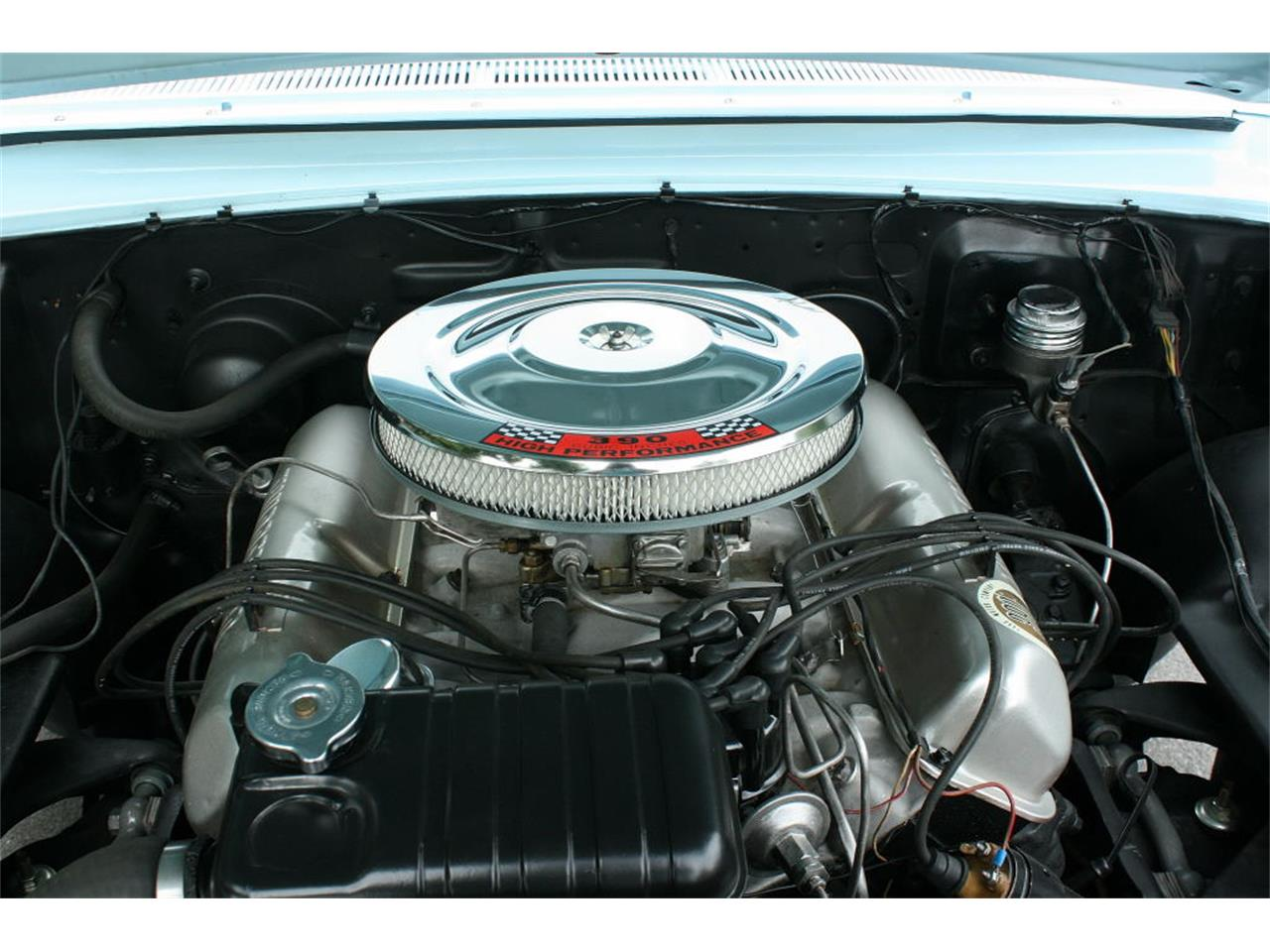 Large Picture of '62 Ford Galaxie Offered by MJC Classic Cars - L6EK