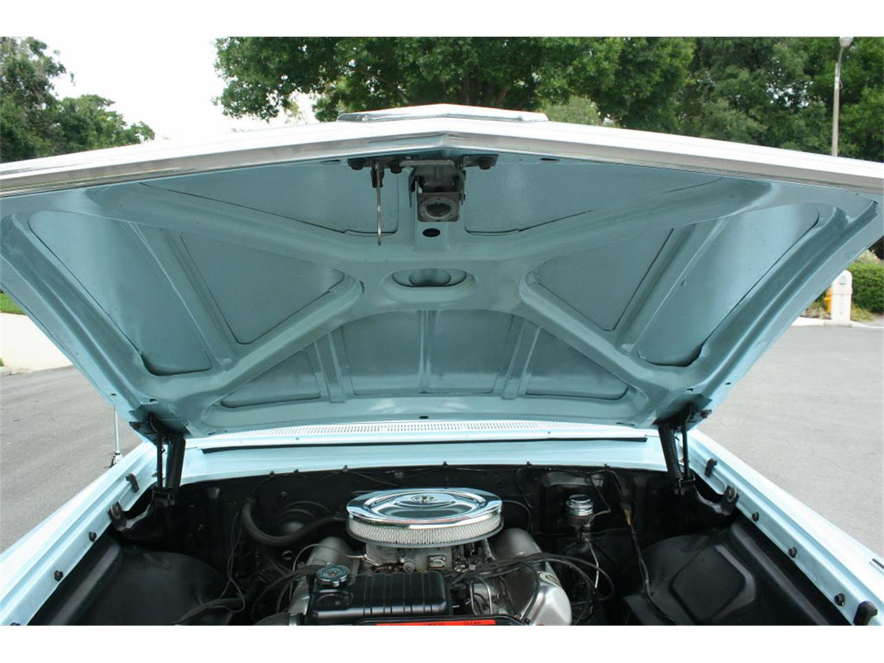 Large Picture of '62 Ford Galaxie - $26,500.00 Offered by MJC Classic Cars - L6EK