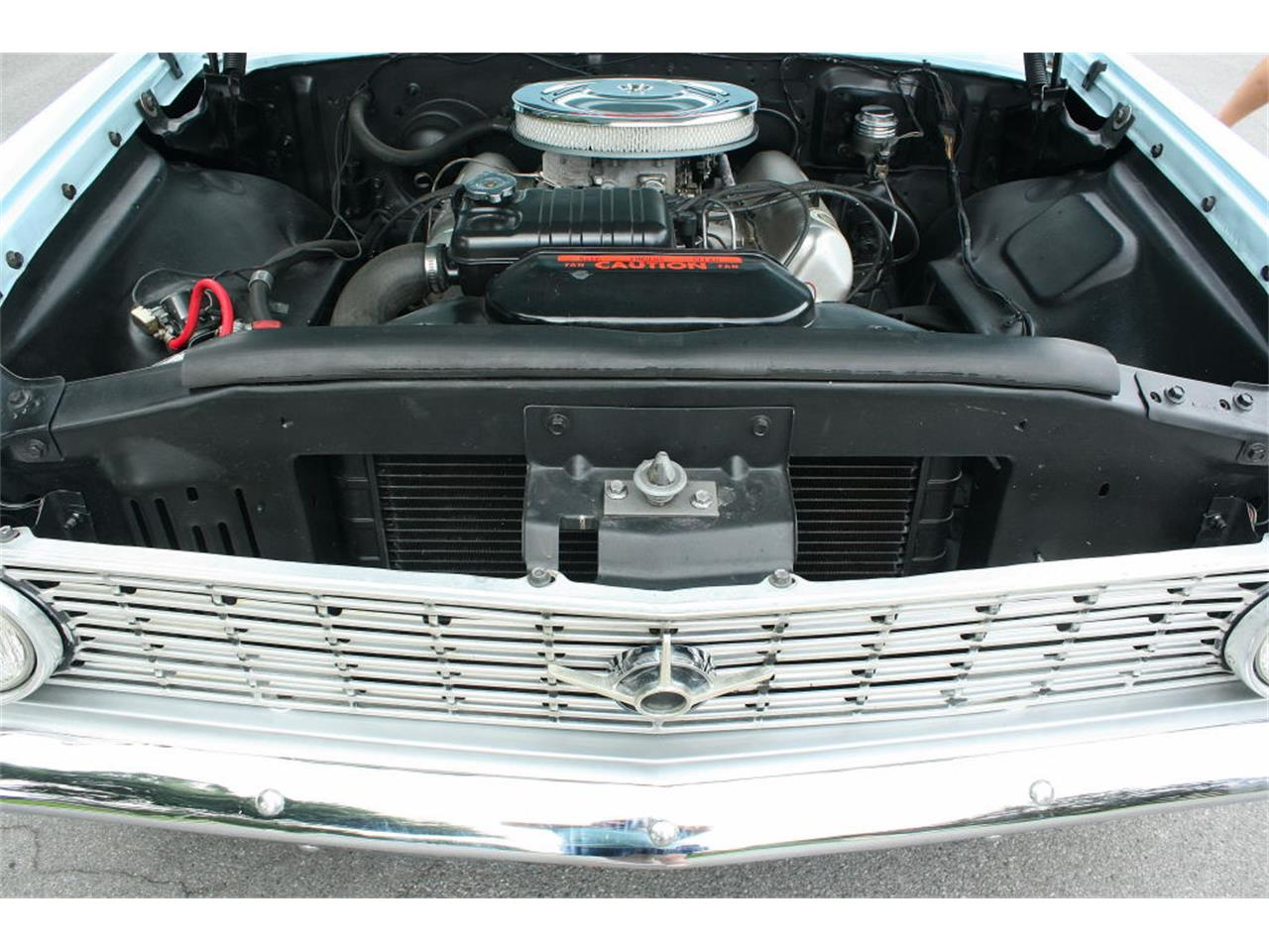 Large Picture of 1962 Ford Galaxie located in Lakeland Florida - $26,500.00 Offered by MJC Classic Cars - L6EK