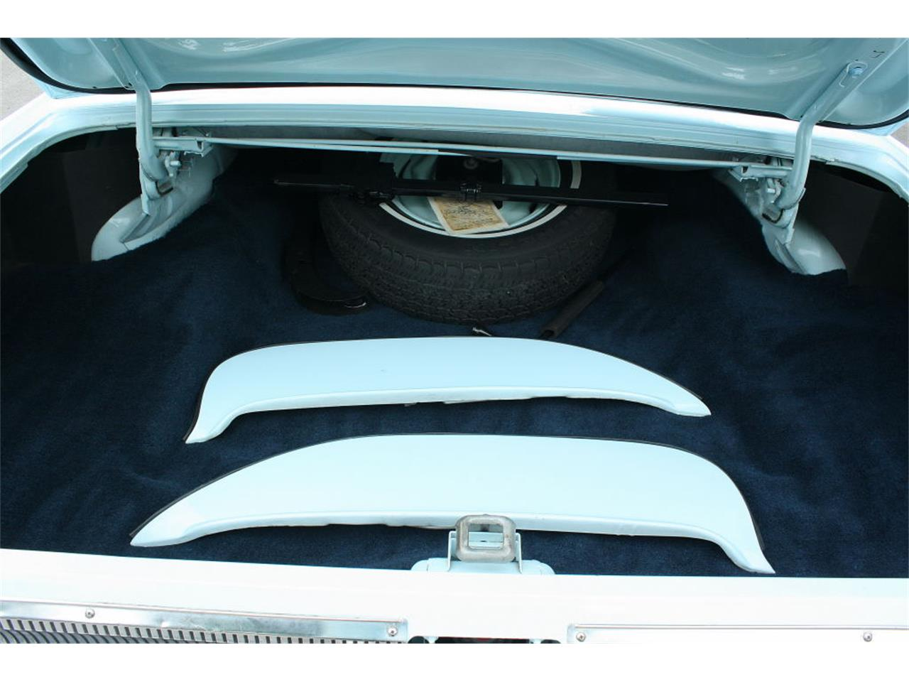 Large Picture of Classic '62 Ford Galaxie - L6EK