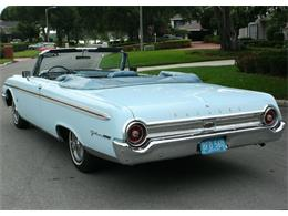 Picture of Classic 1962 Ford Galaxie located in Lakeland Florida Offered by MJC Classic Cars - L6EK