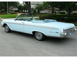 Picture of Classic '62 Ford Galaxie located in Florida Offered by MJC Classic Cars - L6EK