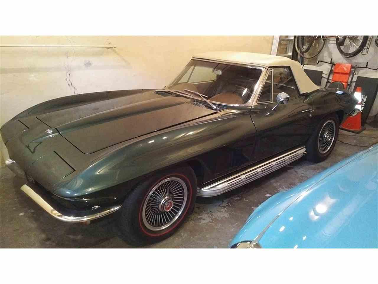 Large Picture of '67 Corvette - L6EN