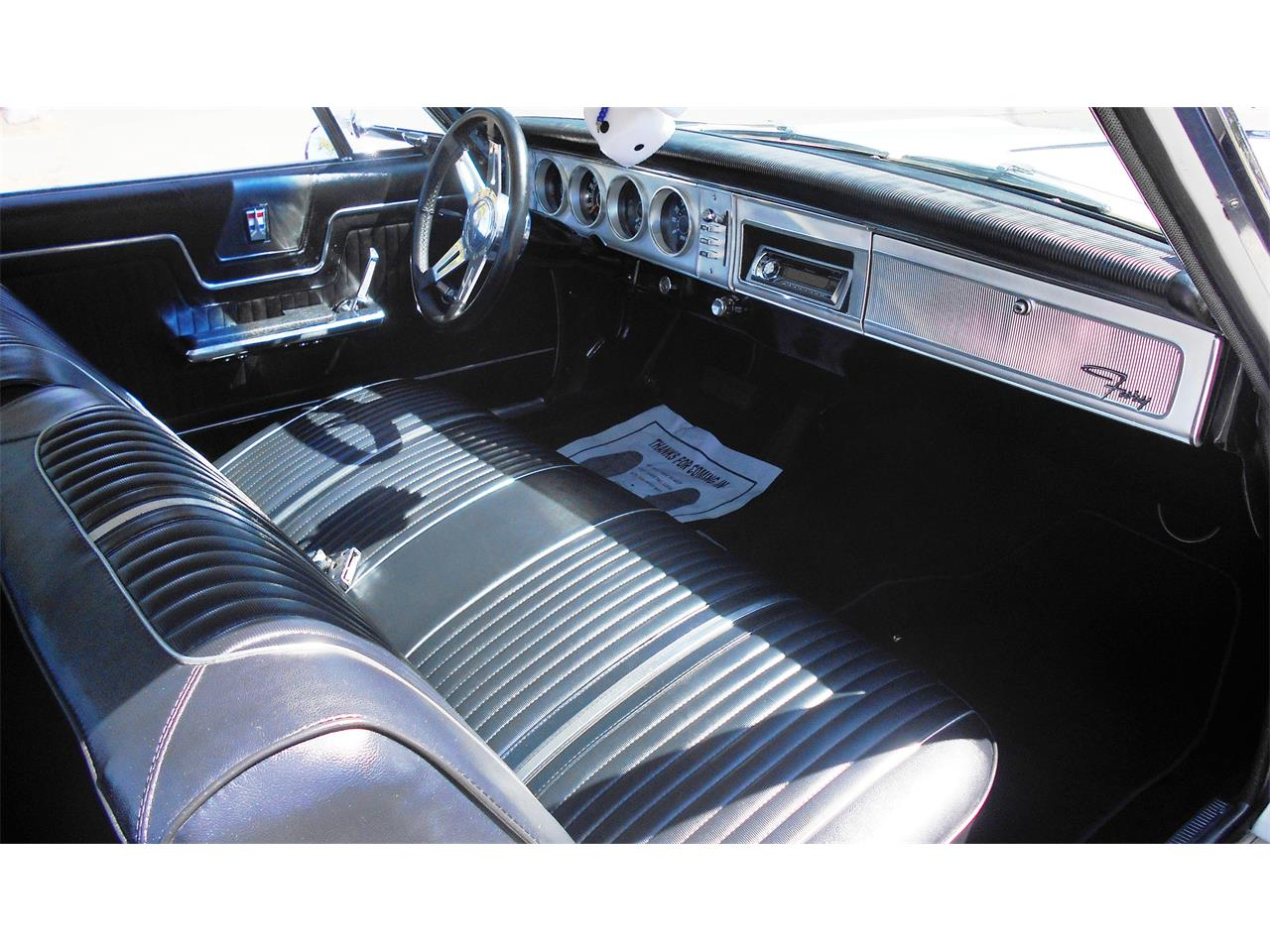 Large Picture of '64 Plymouth Fury located in Washington - $19,950.00 Offered by Austin's Pro Max - L6EX