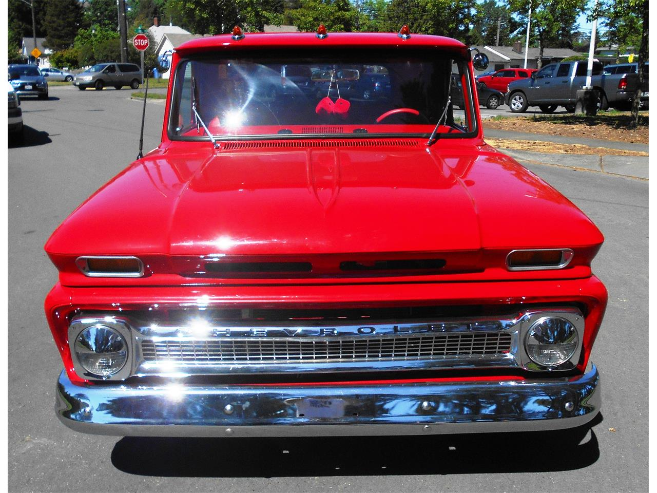 Large Picture of '65 C/K 10 - L6F1