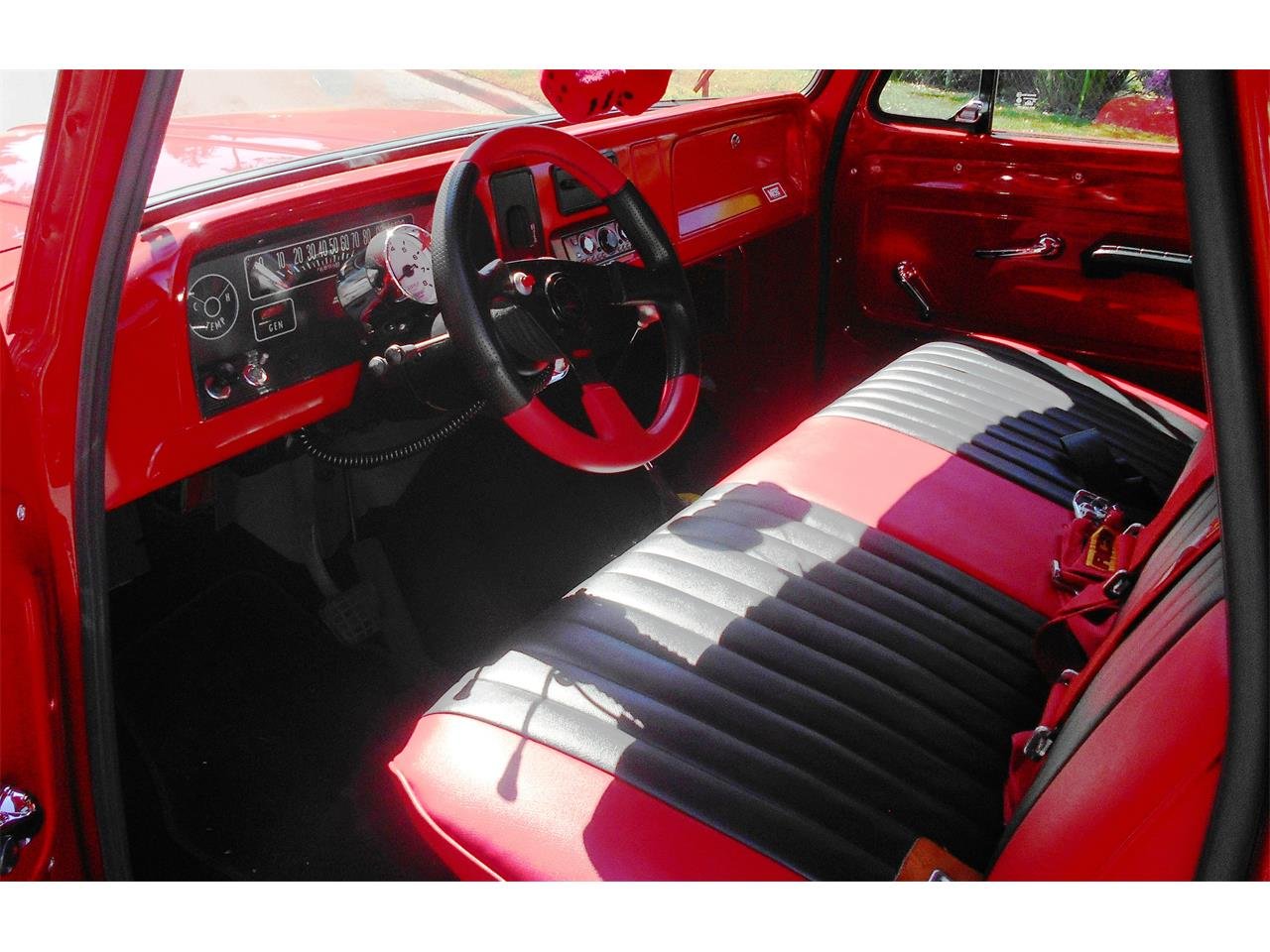 Large Picture of Classic '65 C/K 10 - $25,000.00 Offered by Austin's Pro Max - L6F1