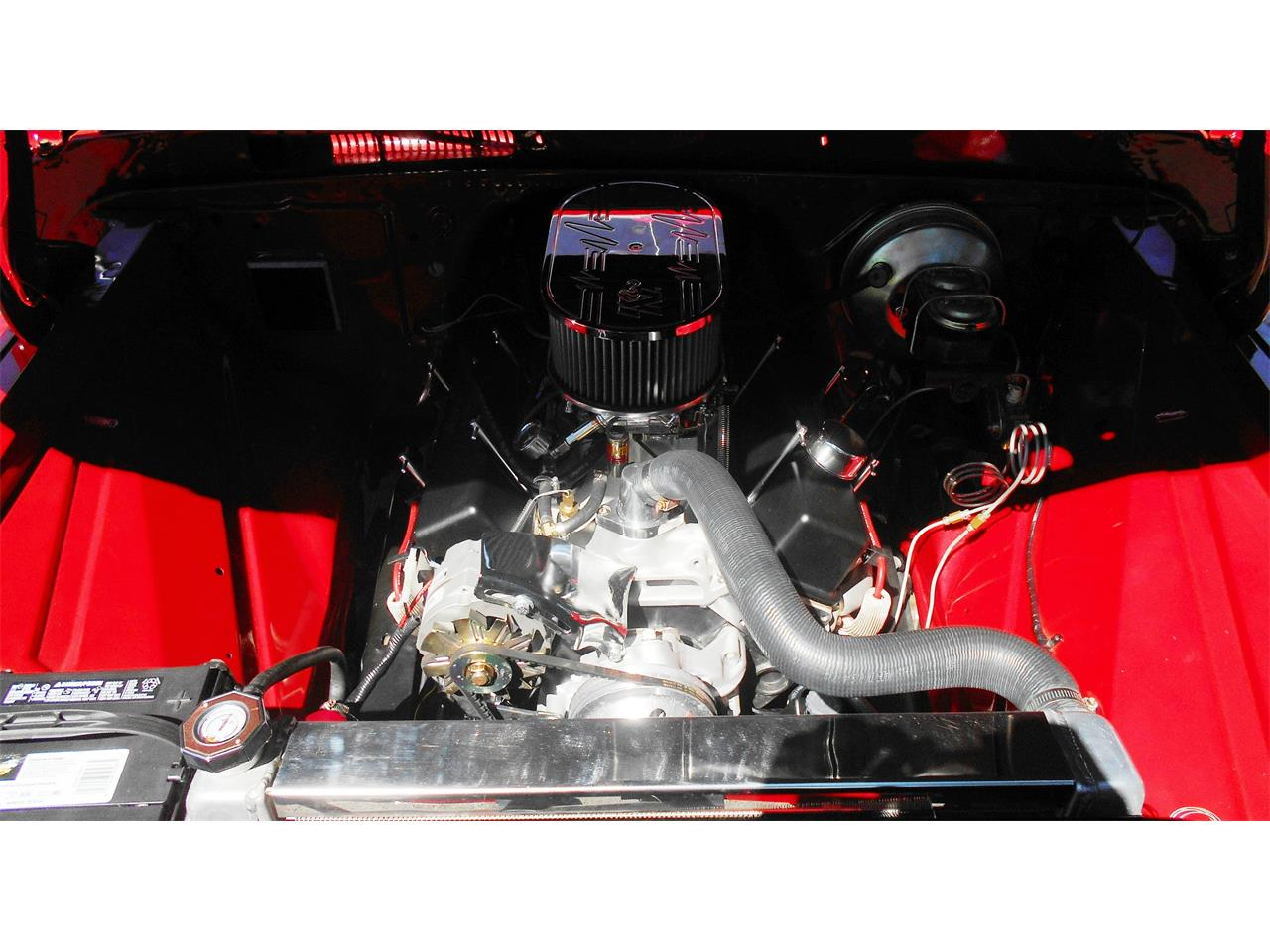 Large Picture of '65 C/K 10 located in Washington Offered by Austin's Pro Max - L6F1