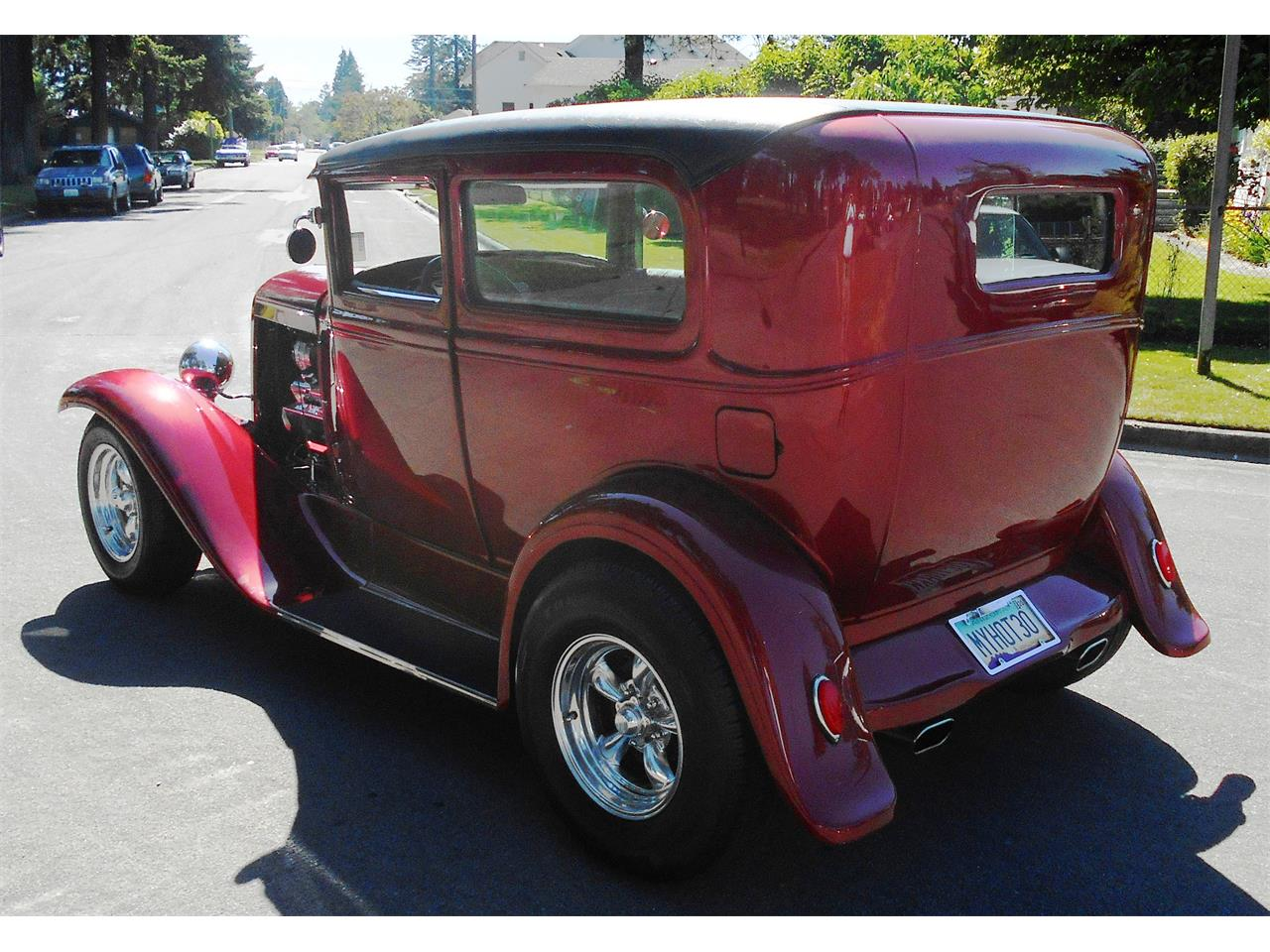 Large Picture of '30 Model A - L6F3