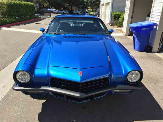 Picture of '71 Camaro - L6F9