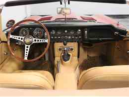 Picture of '67 E-Type XKE Roadster - L6G7