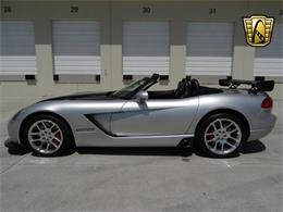 Picture of 2004 Dodge Viper located in Coral Springs Florida - $54,000.00 - L6GU