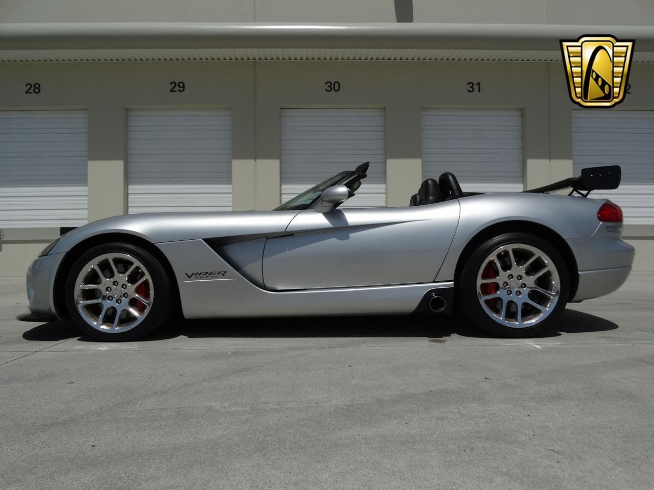Large Picture of 2004 Dodge Viper located in Florida - $54,000.00 Offered by Gateway Classic Cars - Fort Lauderdale - L6GU