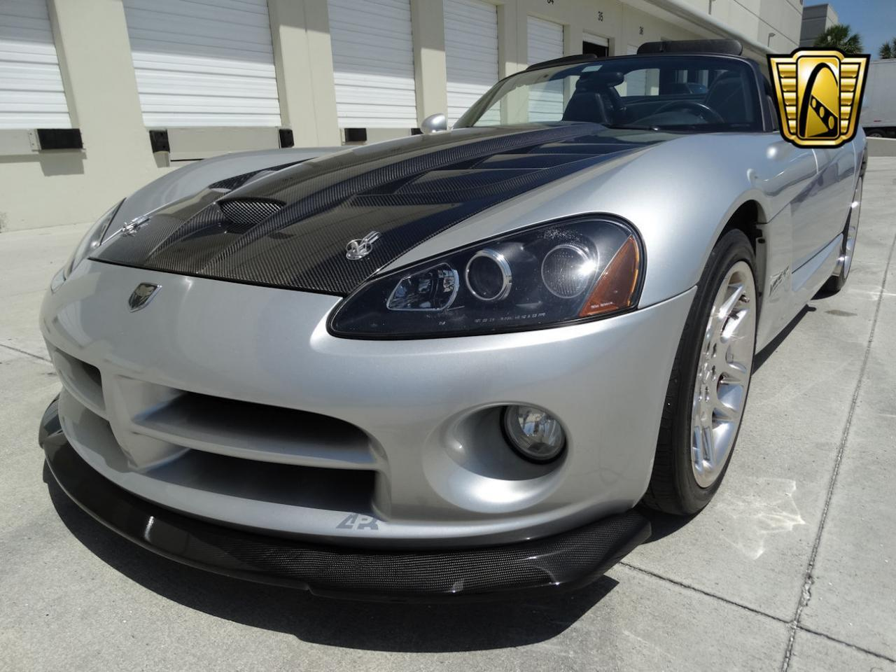 Large Picture of 2004 Viper located in Coral Springs Florida - L6GU