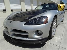Picture of 2004 Dodge Viper located in Florida Offered by Gateway Classic Cars - Fort Lauderdale - L6GU