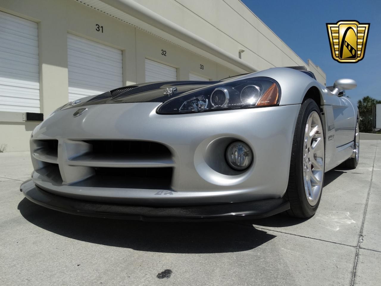Large Picture of '04 Dodge Viper located in Florida Offered by Gateway Classic Cars - Fort Lauderdale - L6GU
