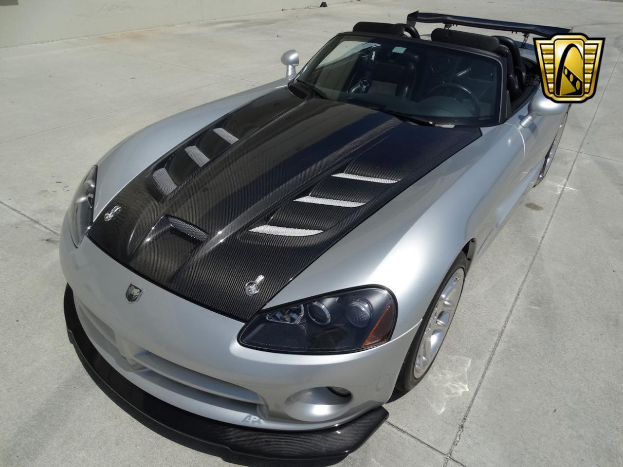 Large Picture of 2004 Viper - $54,000.00 Offered by Gateway Classic Cars - Fort Lauderdale - L6GU