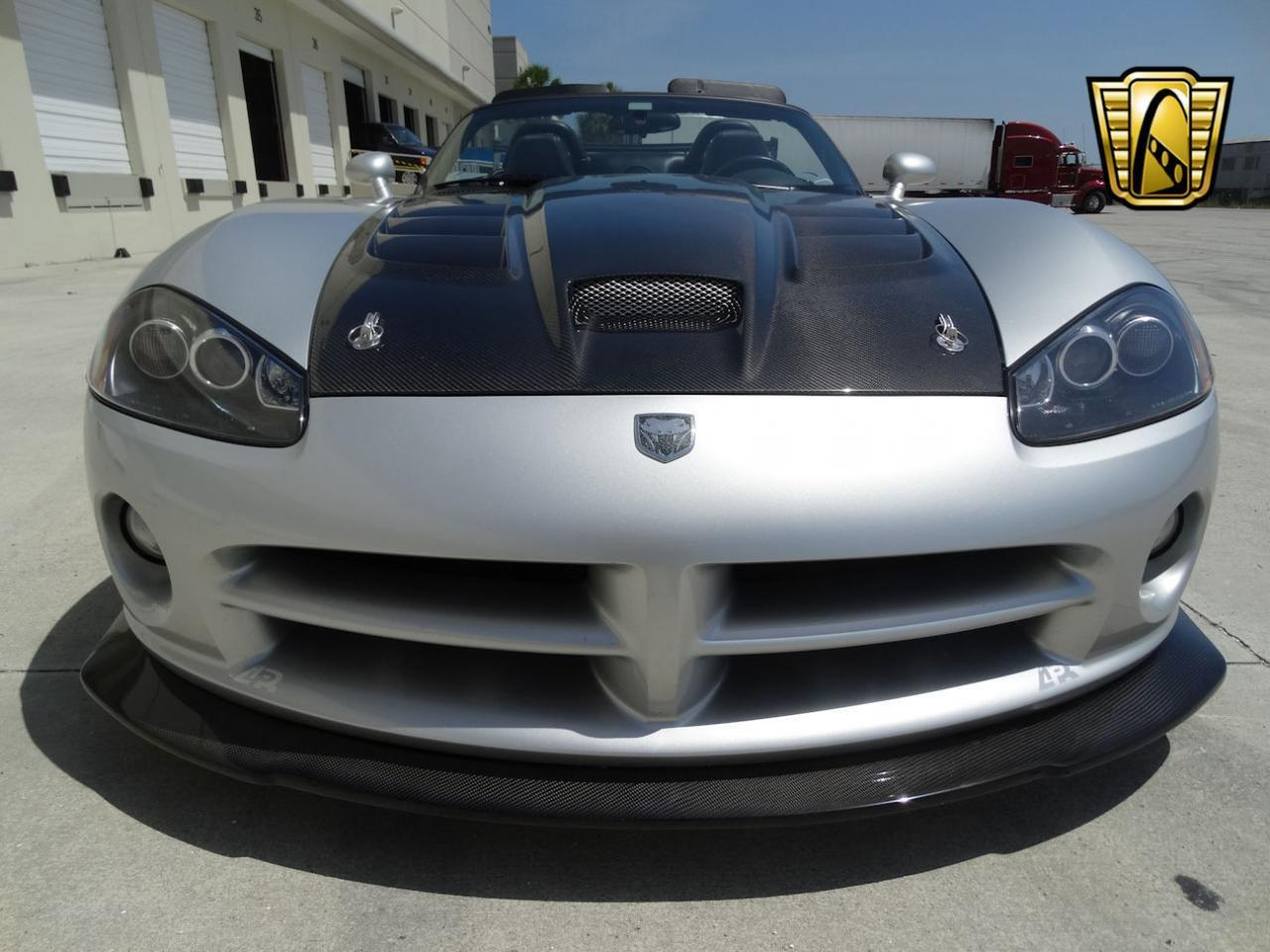Large Picture of 2004 Dodge Viper located in Coral Springs Florida - $54,000.00 Offered by Gateway Classic Cars - Fort Lauderdale - L6GU