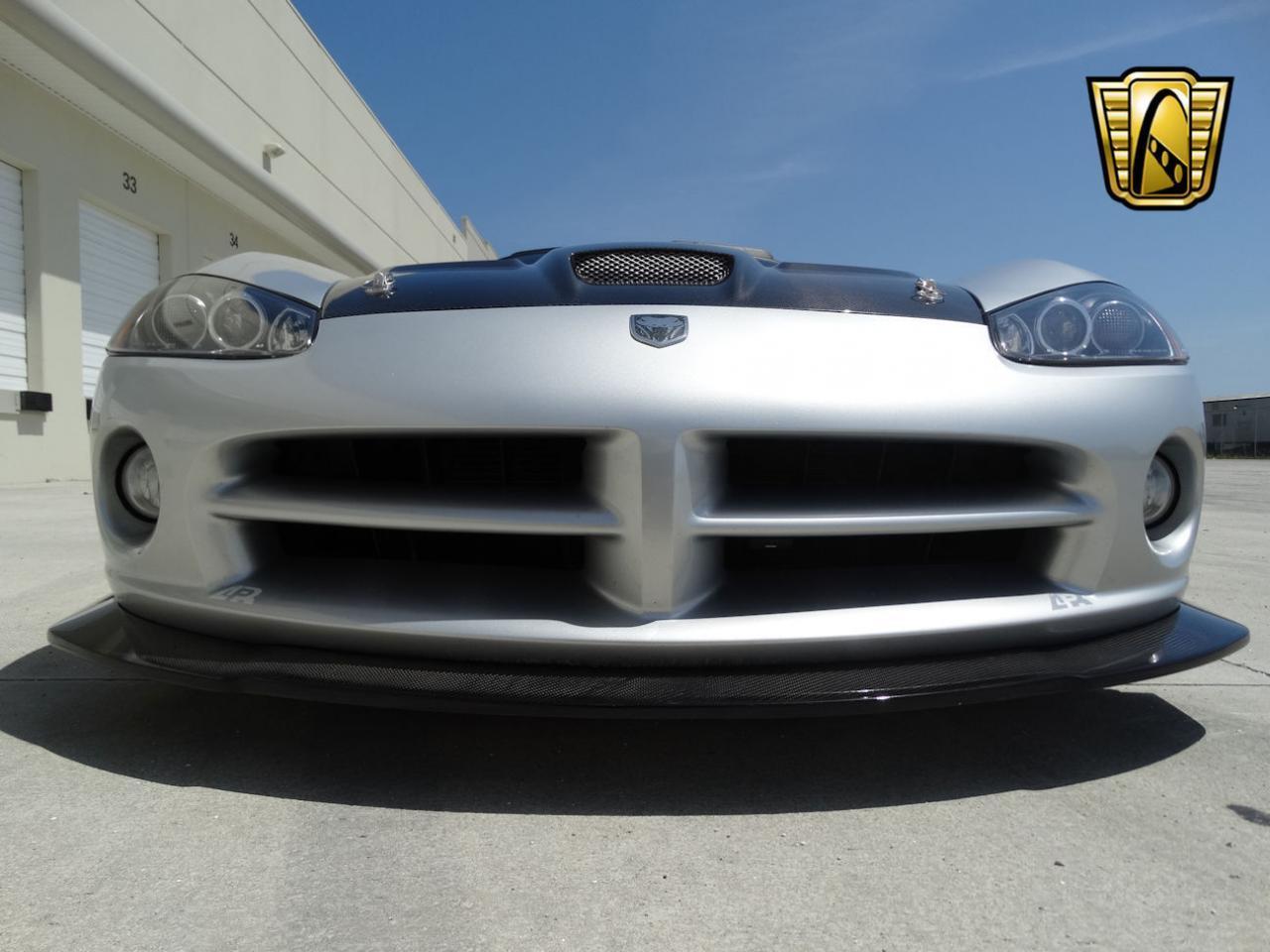 Large Picture of 2004 Dodge Viper located in Florida - $54,000.00 - L6GU