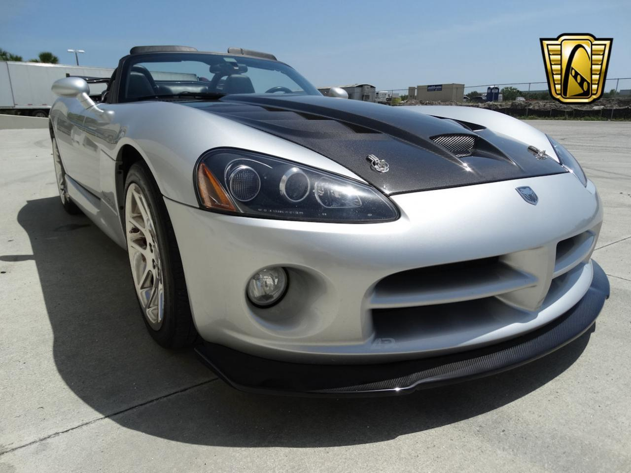 Large Picture of '04 Viper located in Florida - $54,000.00 Offered by Gateway Classic Cars - Fort Lauderdale - L6GU