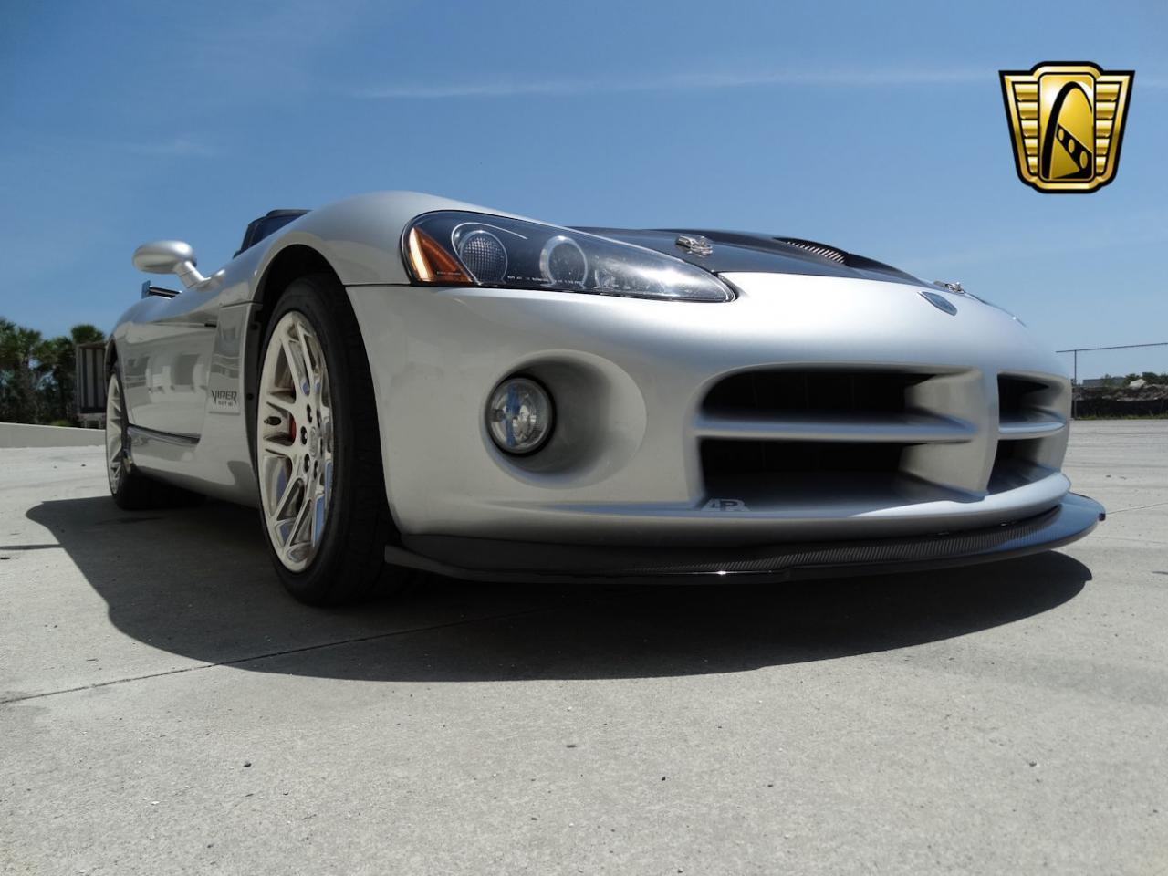 Large Picture of '04 Dodge Viper - $54,000.00 Offered by Gateway Classic Cars - Fort Lauderdale - L6GU