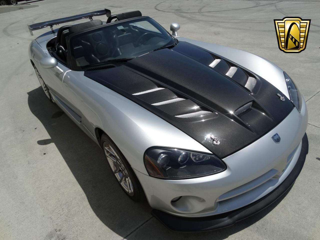 Large Picture of '04 Dodge Viper located in Coral Springs Florida Offered by Gateway Classic Cars - Fort Lauderdale - L6GU