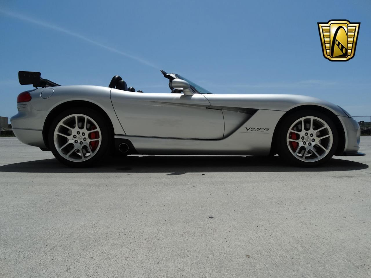Large Picture of '04 Dodge Viper Offered by Gateway Classic Cars - Fort Lauderdale - L6GU