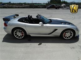 Picture of 2004 Viper located in Coral Springs Florida - $54,000.00 Offered by Gateway Classic Cars - Fort Lauderdale - L6GU
