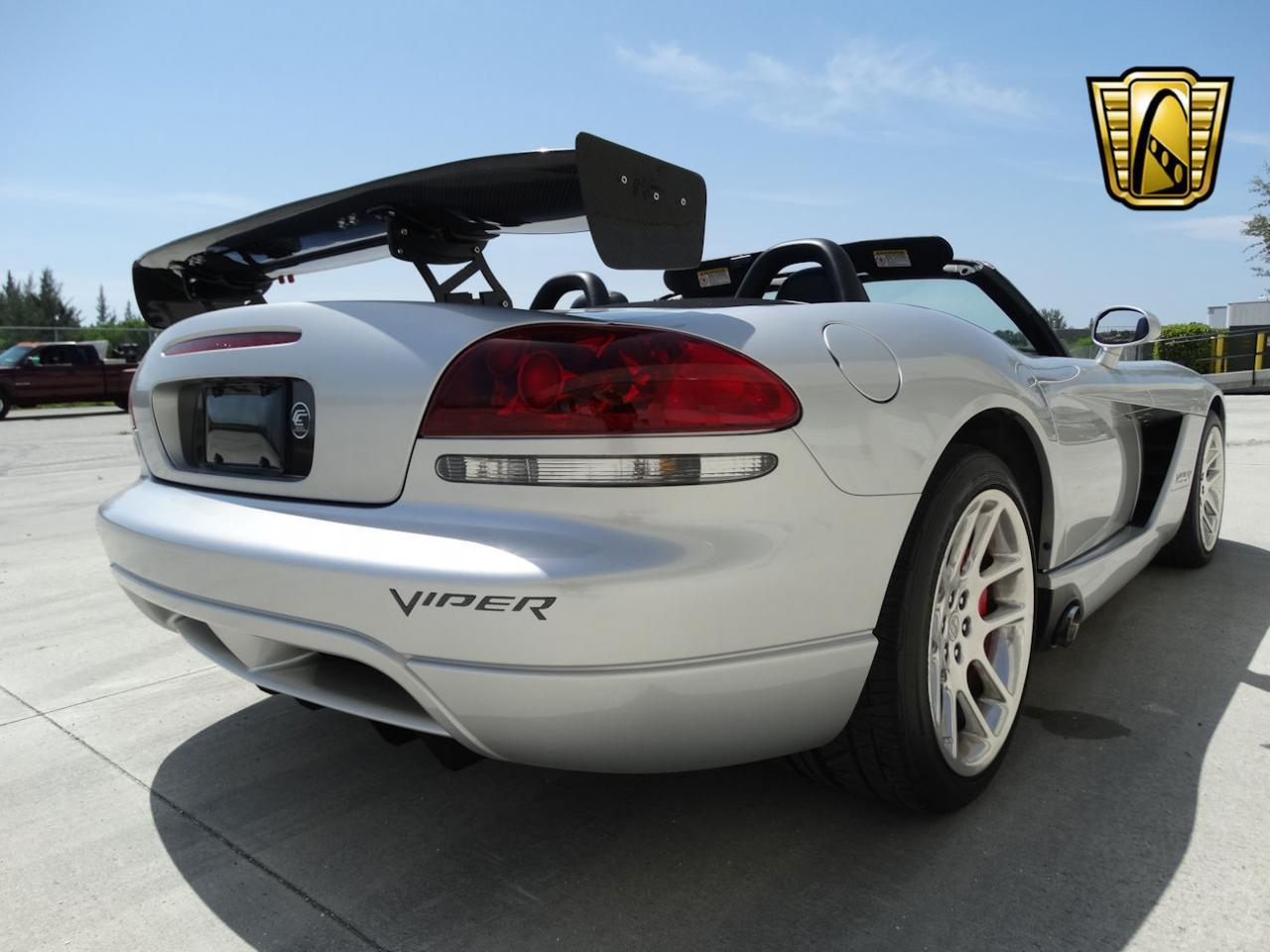 Large Picture of 2004 Dodge Viper - $54,000.00 Offered by Gateway Classic Cars - Fort Lauderdale - L6GU
