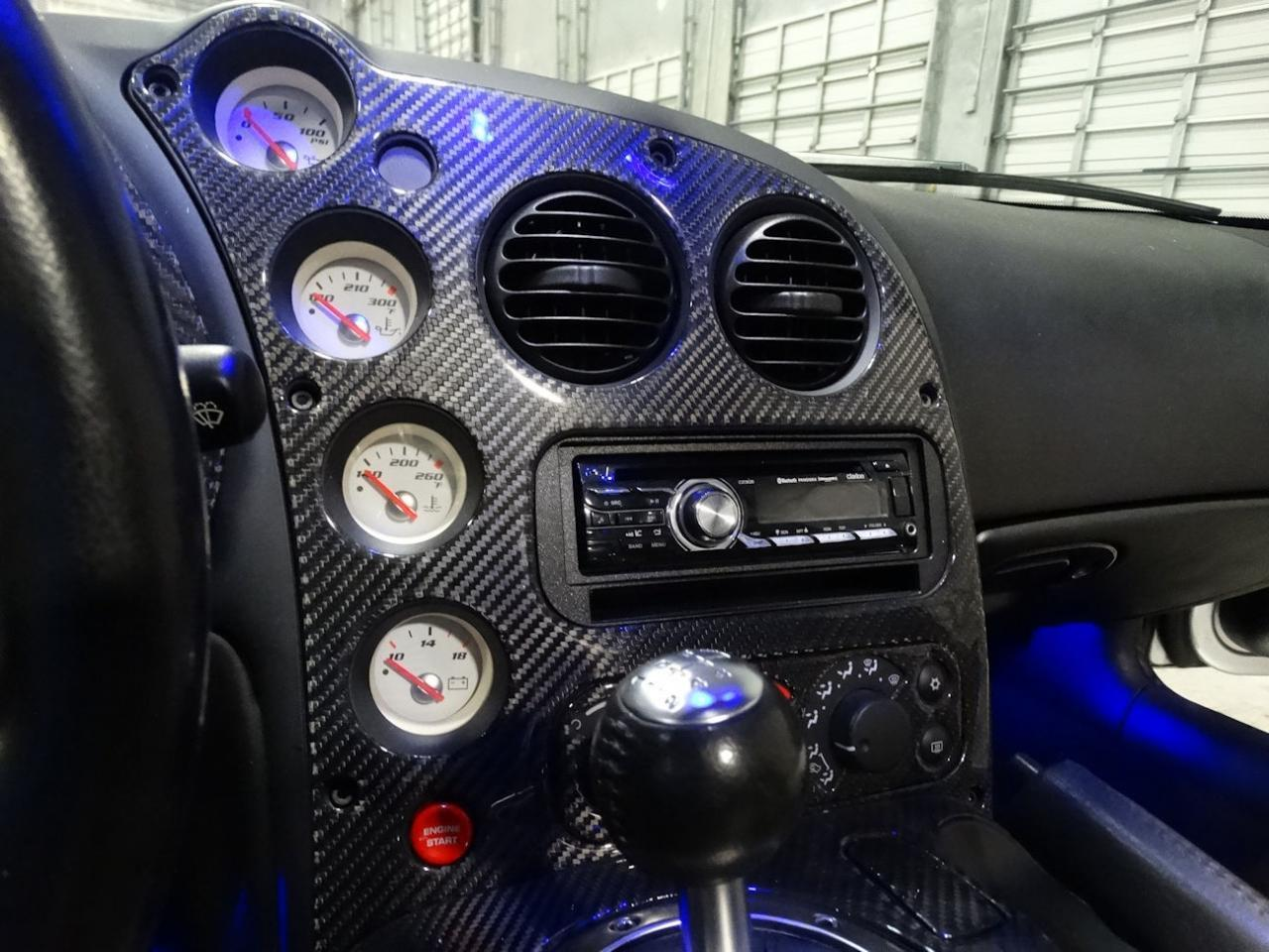 Large Picture of '04 Dodge Viper located in Coral Springs Florida - $54,000.00 Offered by Gateway Classic Cars - Fort Lauderdale - L6GU