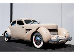 Picture of '36 810 Beverly Sedan - L6H2