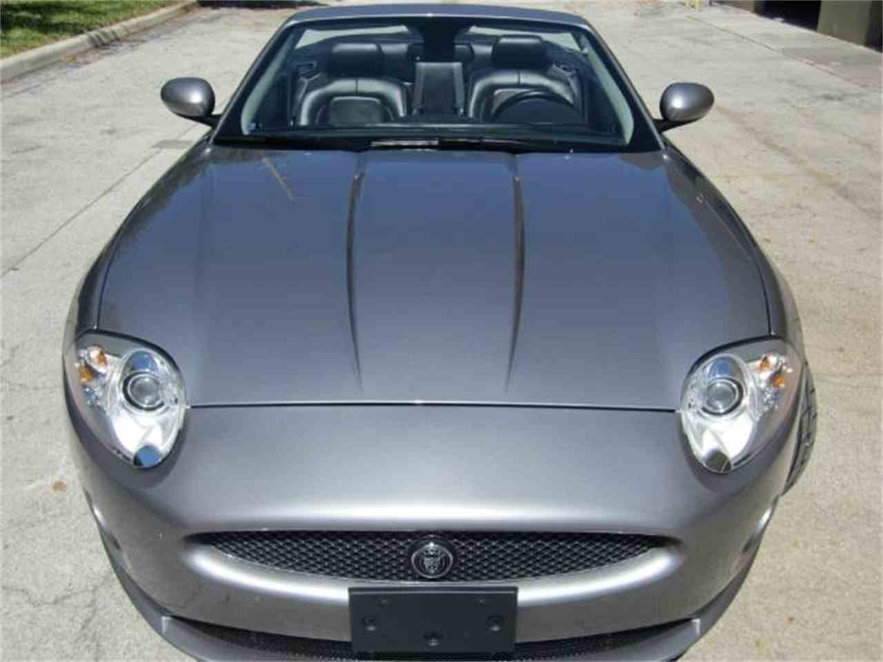 Large Picture of '09 XK - L6HQ