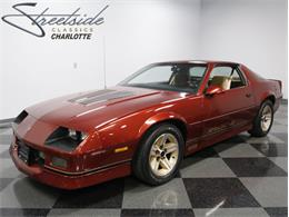 Picture of 1986 Camaro IROC Z28 Offered by Streetside Classics - Charlotte - L6HZ