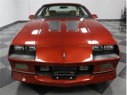 Picture of 1986 Camaro IROC Z28 located in North Carolina - $12,995.00 Offered by Streetside Classics - Charlotte - L6HZ