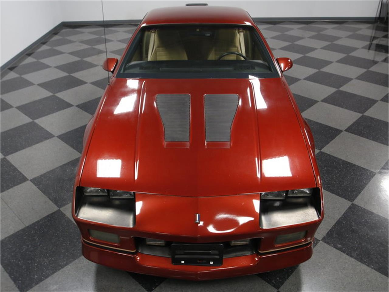 Large Picture of 1986 Chevrolet Camaro IROC Z28 located in North Carolina - $12,995.00 Offered by Streetside Classics - Charlotte - L6HZ