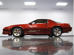 Picture of '86 Camaro IROC Z28 located in North Carolina - $12,995.00 Offered by Streetside Classics - Charlotte - L6HZ