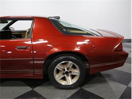 Picture of '86 Camaro IROC Z28 located in North Carolina Offered by Streetside Classics - Charlotte - L6HZ