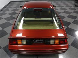 Picture of 1986 Chevrolet Camaro IROC Z28 located in North Carolina - $12,995.00 Offered by Streetside Classics - Charlotte - L6HZ